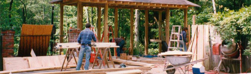 Home Remodeling In Birmingham Al General Contractor